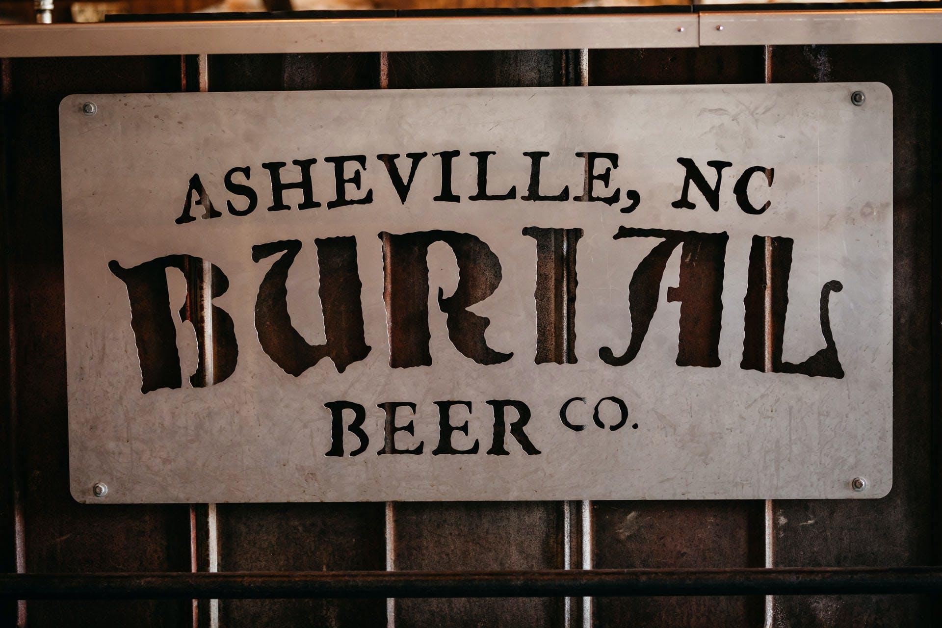 Burial Beer - Taproom