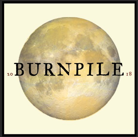 Burnpile 2018 Save the Date