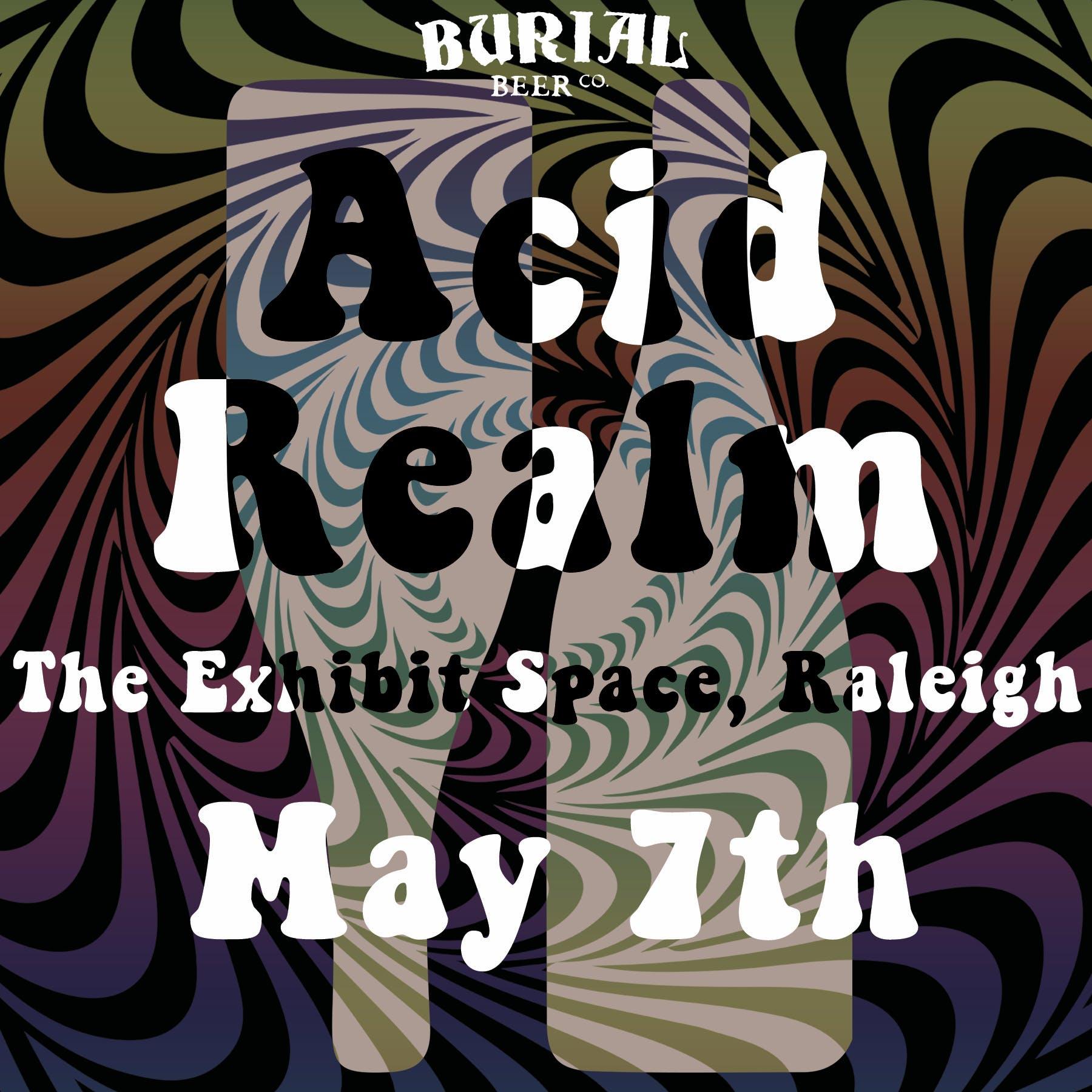 Acid Realm: A Mixed Culture Hang